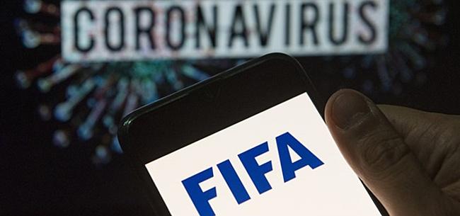 Foto: 'FIFA vraagt voetballers om gigantisch in te leveren'