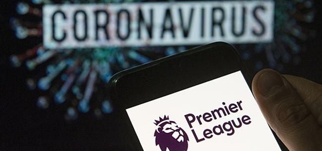 Foto: Premier League-spelers gaan tóch akkoord: 'Geen andere mogelijkheid'