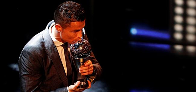 Foto: 'Real Madrid: drie vervangers voor Ronaldo'