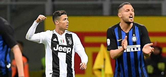 Foto: 'Italië wil supersterren lokken met Beckham-regel'