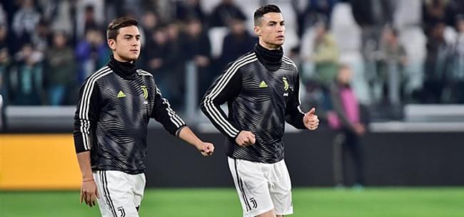 Foto: 'United wil Dybala niet hebben en ziet liever andere Juventus-speler komen'