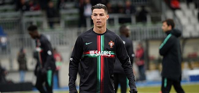 Foto: Ronaldo: