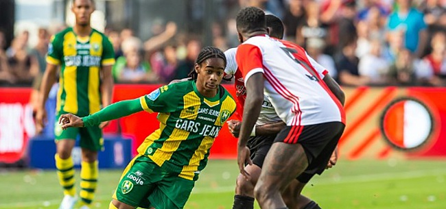 Foto: 'Torenhoge salariseis bezorgt Feyenoord groot probleem'