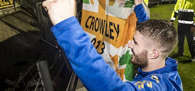 Foto: 'Willem II verliest Crowley: opmerkelijke transfer van bijna 1 miljoen euro'