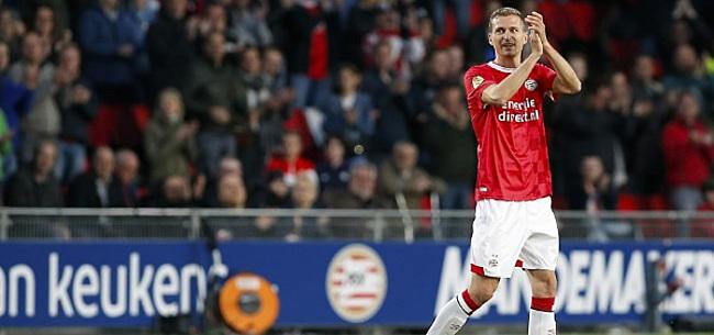 Foto: Schwaab eerlijk over Eredivisie-voetbal: