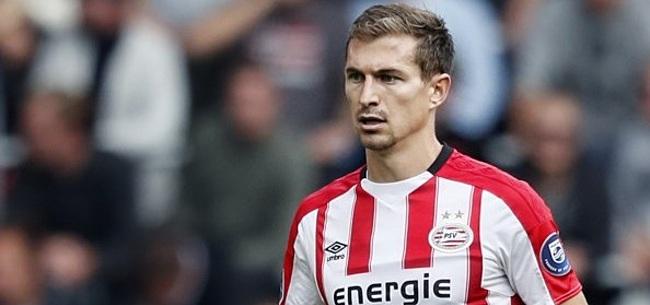 Foto: Schwaab organiseert feestje voor PSV'ers: