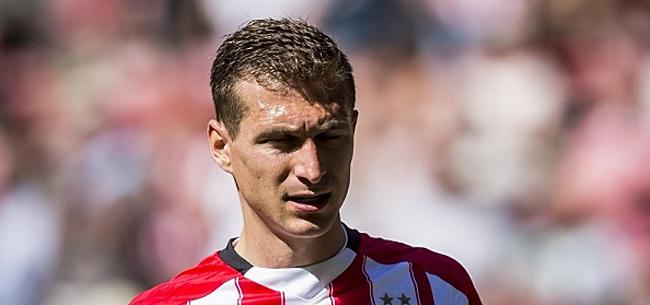 Foto: Schwaab over Van Bommel: