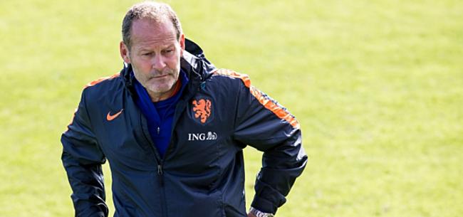 Foto: Oranje sluit 2016 af met dramatische FIFA-ranking