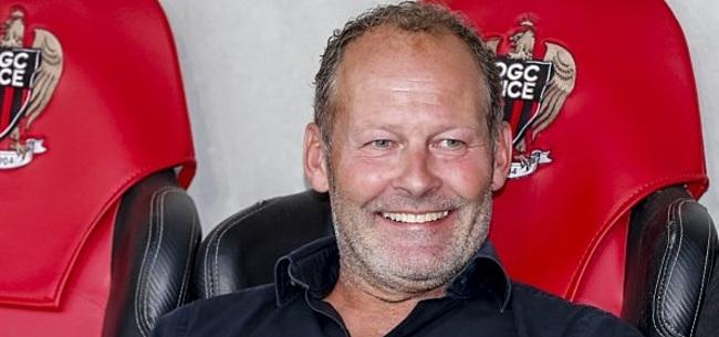 Foto: 'Te vroeg vertrokken bij Ajax door ruzie met Danny Blind'