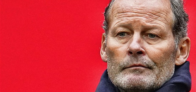 Foto: 'Oer-Ajacied' kon ook naar Feyenoord