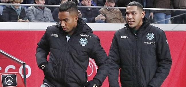 Foto: 'Dankzij Blind kan Ajax nóg meer gaan verdienen aan De Jong en De Ligt'