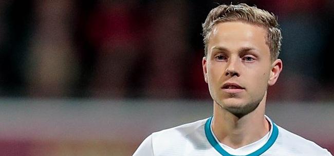 Foto: UPDATE: 'PSV-talent Rigo op huurbasis naar competitiegenoot'