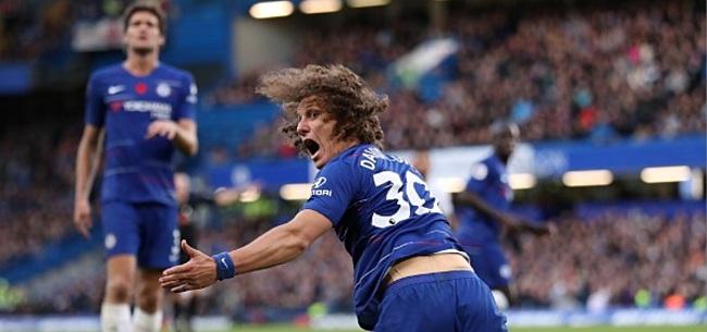 Foto: 'Chelsea wil spitsenprobleem oplossen met twee grote namen'