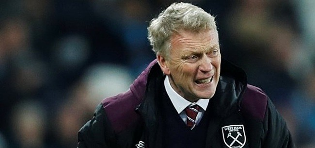 Foto: OFFICIEEL: Moyes weg bij West Ham United