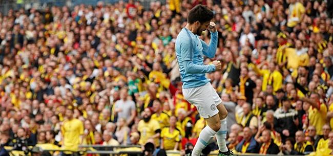 Foto: 'David Silva staat voor transfer naar Major League Soccer'
