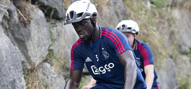 Foto: 'Ajax wil 10 miljoen betalen voor Sánchez-vervanger'