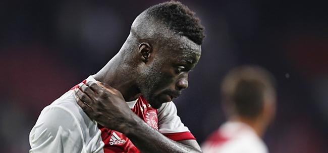 Foto: Colombiaanse media: héél hoog Ajax-salaris voor Sánchez