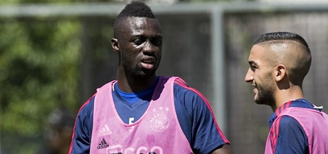 Foto: Opvallende wending in transfersoap Sánchez