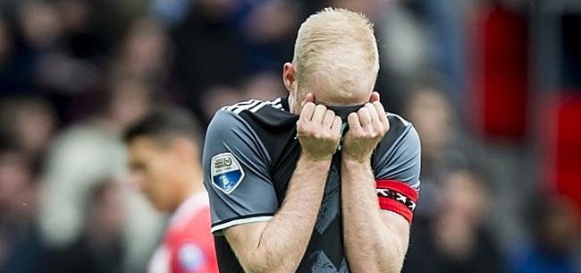 Foto: Klaassen maakt Everton-fans enthousiast met mooi Ajax-verhaal