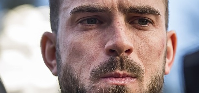 Foto: Pröpper reageert op Ajax-interesse: