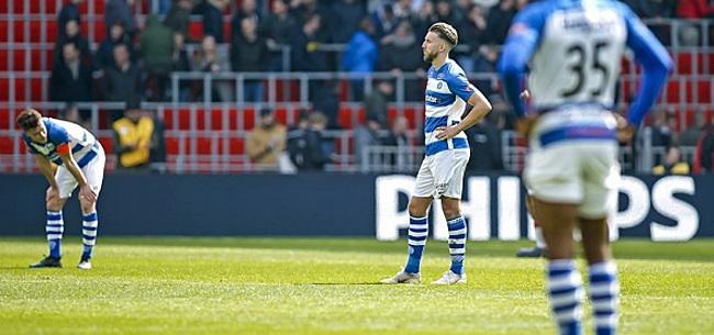 Foto: De Graafschap heeft duidelijke boodschap voor Ajax