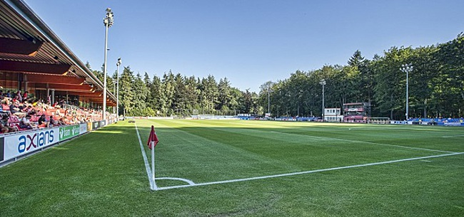 Foto: Drama voor PSV-opponent: