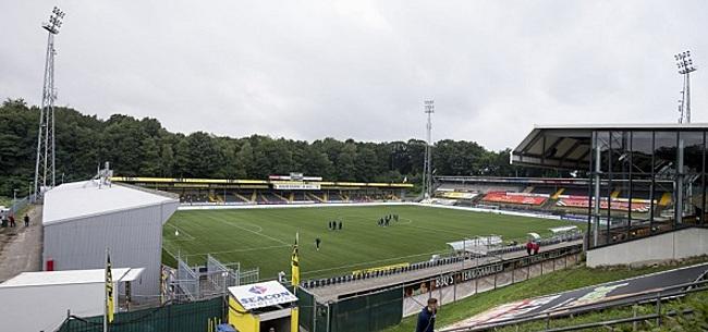 Foto: Update: Politie start onderzoek naar misdragingen VVV-fans