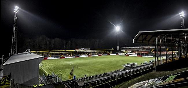 Foto: OFFICIEEL: Actief VVV pikt jeugdproduct Feyenoord op in Israël