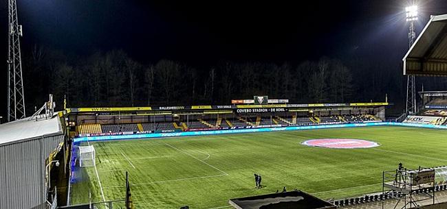 Foto: 'Actief VVV wil dubbelslag slaan in Zwolle'