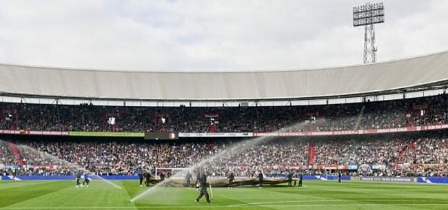 Foto: 'City en Inter hebben slecht transfernieuws voor Feyenoord'