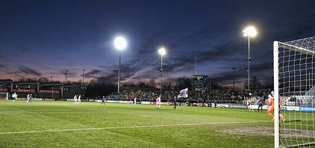 Foto: Ajax komt met duidelijke reactie op Twente-verzoek