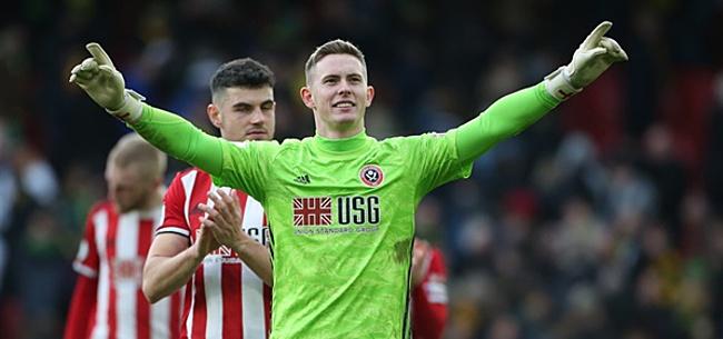 Foto: 'Henderson zet Manchester United voor het blok'