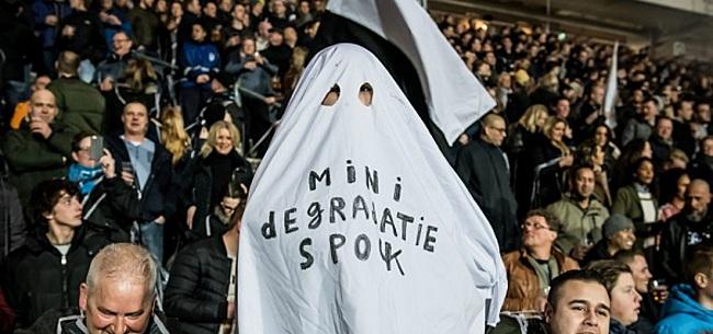 Foto: 'FC Twente kan ook bij degradatie blijven bestaan'
