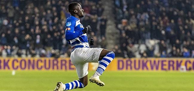 Foto: 'Heracles haalt oude bekende terug naar Eredivisie'