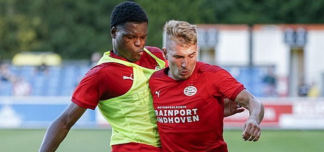 Foto: 'AC Milan gaat kiezen tussen PSV- en Spurs-rechtsback'