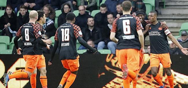 Foto: 'Transfer van 10 miljoen heeft grote gevolgen voor PSV'