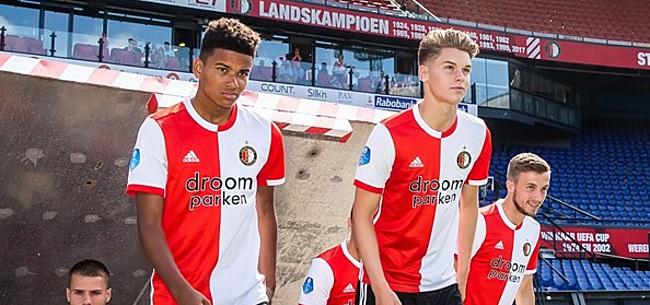 Foto: 'Feyenoord zet streep door transfervoorstel Cambuur'