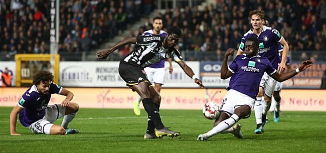 Foto: 'Anderlecht overweegt Nederlander definitief in te lijven'