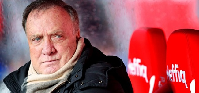 Foto: 'Het lijkt al duidelijk wie Advocaat opvolgt als trainer van FC Utrecht'