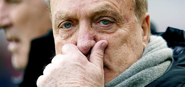 Foto: 'Feyenoord krijgt enorme ruildeal aangeboden'
