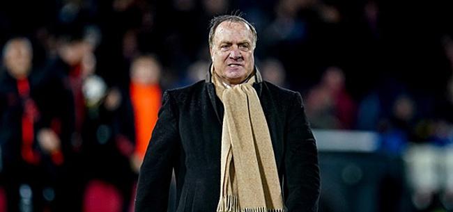 Foto: 'Karsdorp krijgt duidelijkheid na rentree in Feyenoord-selectie'