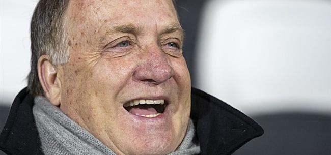 Foto: 'Dick Advocaat stelt opvallende eis aan Feyenoord'
