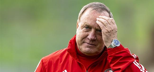 Foto: 'Dick Advocaat komt met groot nieuws voor Feyenoord'