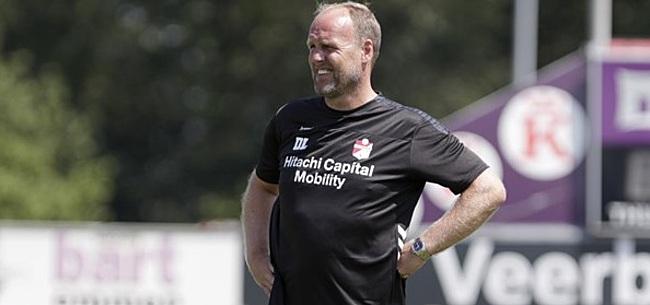 Foto: Oude bekende maakt kans op contract bij kooplustig FC Emmen