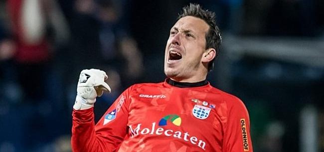 Foto: Diederik Boer zet punt achter loopbaan, maar blijft in dienst bij PEC Zwolle