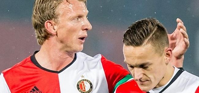 Foto: 'Ik snap dat Michiel het moeilijk heeft en vind de reactie van Dirk logisch'