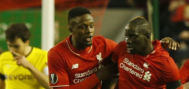 Foto: 'Fer en Van der Hoorn mogelijk vergezeld door Liverpool-verdediger'