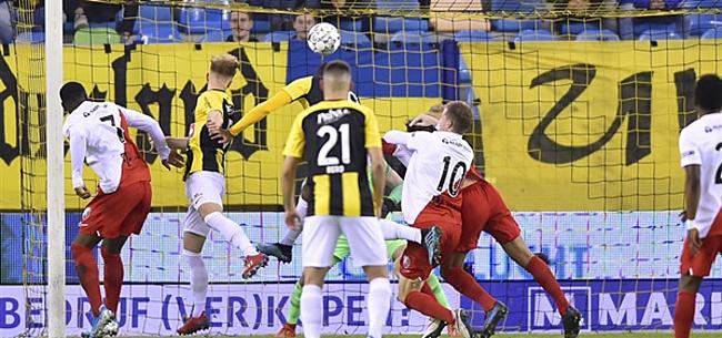 Foto: Verliezen Vitesse en FC Utrecht blijven buiten Financial Fair Play-gevarenzone
