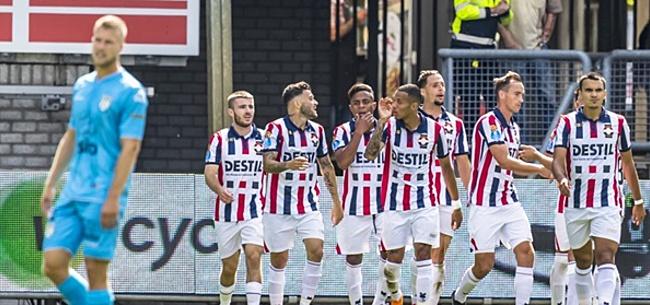Foto: 'Ajax, PSV en Feyenoord vechten om Eredivisie-speler'
