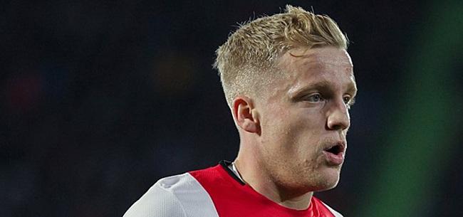 Foto: 'Ajax ontvangt opzienbarend bod uit Madrid'
